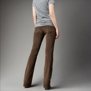 Citizens of Humanity Amber Bootcut Corduroy Jeans